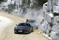 Astron Martin vs Alfa Romeo