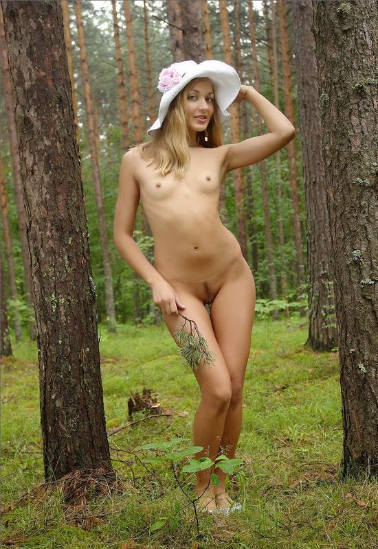 Szexi lány meztelen fénykép