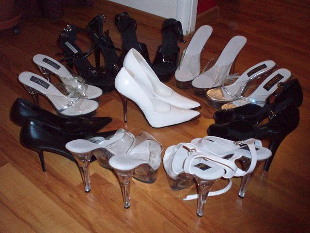 Platform  cipők 148dc55545