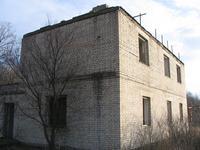 A kunszentmiklósi volt lőtér irányító tornya és kiszolgáló létesítményei,a szabadszállási volt lv.rakétabázis