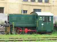az NDK-mozdony; maga a t�rt�nelem