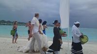 esküvői menet