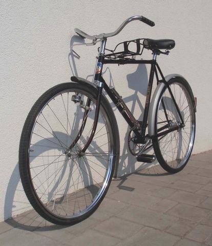 Retro kerékpár alkatrészek