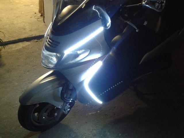 Suzuki Burgman 400 - Index Fórum 0561ccc719