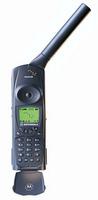 Satellite phone: Iridium Motorola 9500