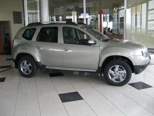 Dacia Duster - Index Fórum 1a0ef0a9bb