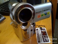 Sony HD VX19
