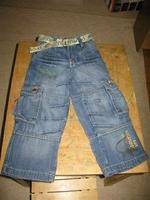 4ffe018e86 C&A Palomino vékonyan bélelt 116-os fiú nadrág. Használt, de oviba még  kiváló, nincs hibája. 800 Ft