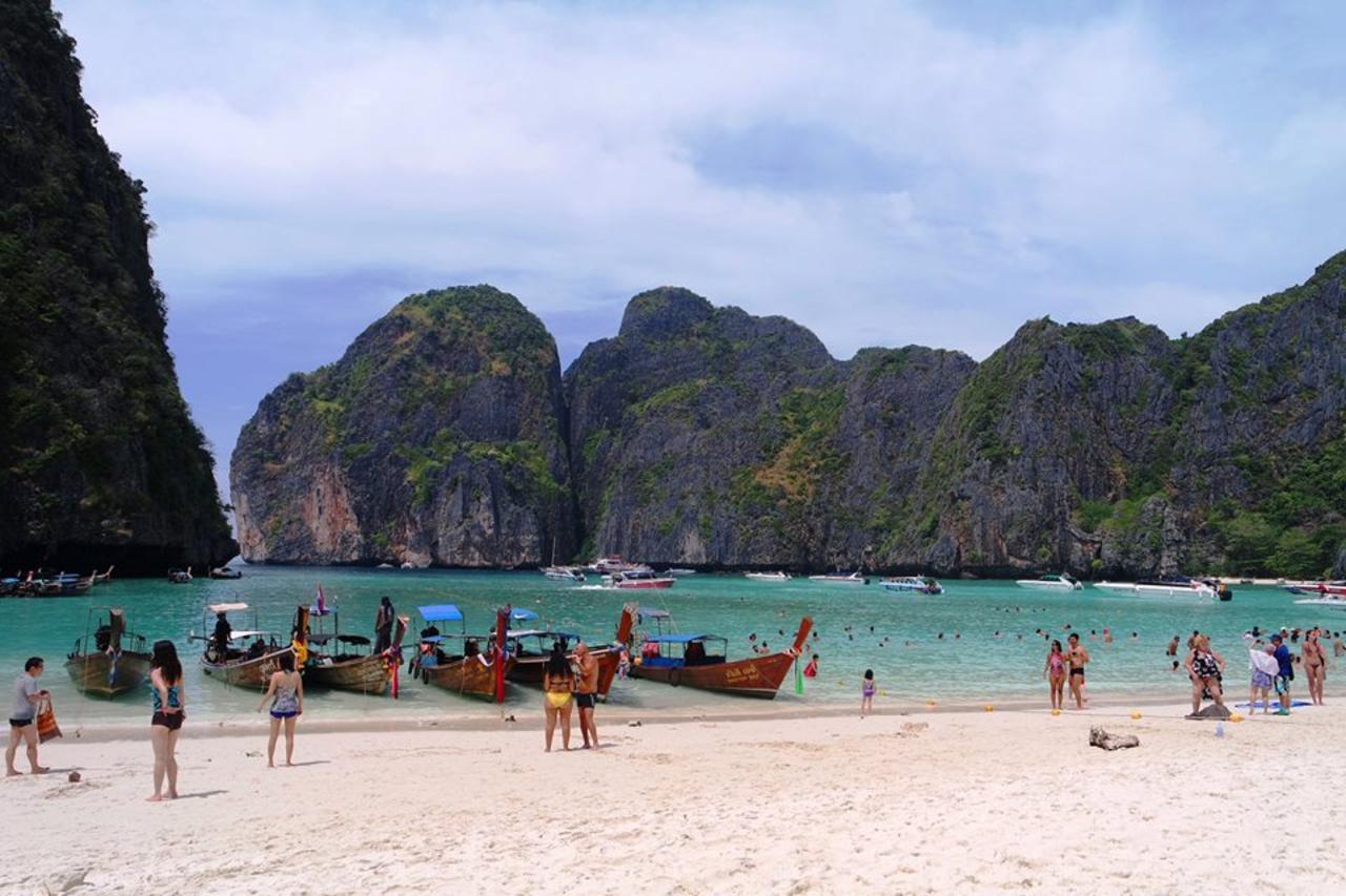 Kombinált nyaralás Thaiföldön (2/3éj Hotel Prince Palace **** Bangkok és 7/9/12éj Hotel Ibis Samui Bophut *** Koh Samui - Koh Samui egyik legelegánsabb.