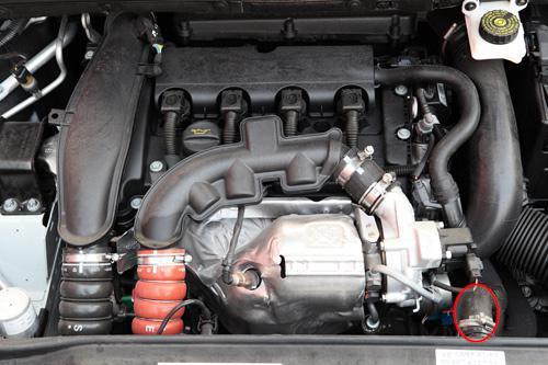 Peugeot 307 Index Fórum