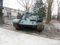 T-34 helyett
