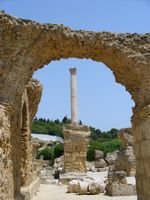 Tunézia, Karthago